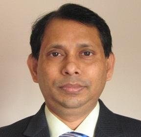 Dr. Moinuddin Sarker