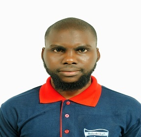 Ibraheem Olayiwola Bisiriyu