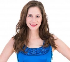 Dr. Amanda Oswalt Visher