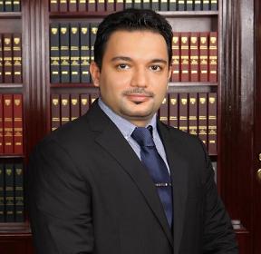 Amin Malek Mohammadi