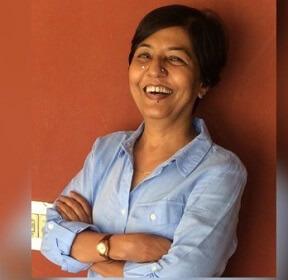Anjali Uday Patel