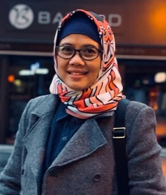 Betty Ekawati Suryaningsih