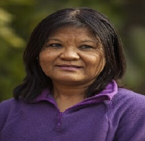 Chanda Gurung Goodrich