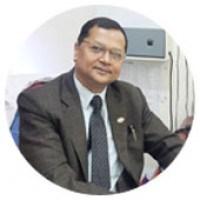 Dr Birendra Kumar Bista