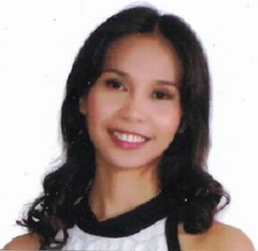 Dr Joy Lynn Legaspi