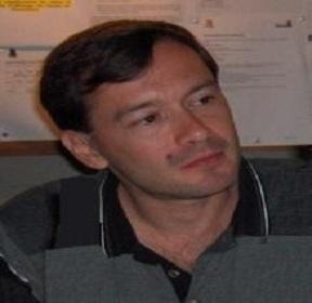 Louis Moreno
