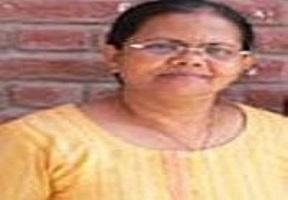 Dr Manorama Patri