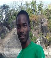 Dingiswayo McDonald Kumwenda