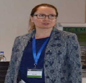 Paula Gawryszewska