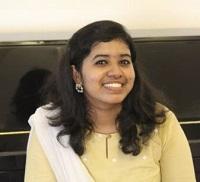 Priyanka B