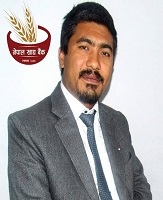 Ramraja Shrestha