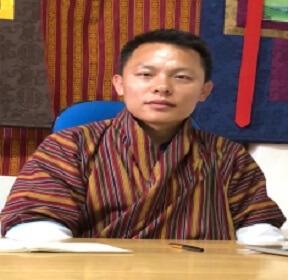 Tshering Thinley