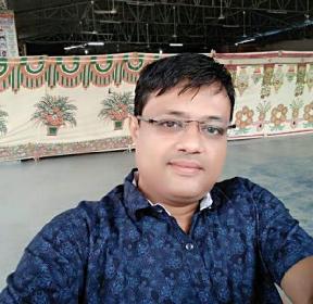 Dr Sumit Kumar Gupta