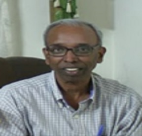 Dr. V. Jagannadham, MSc PhD DSc