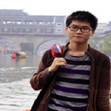 Mr. Zhenbin Guo