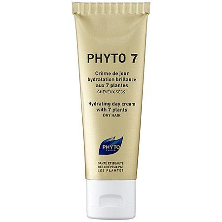 Phyto 7 Dry Hair Hydrating Day Cream