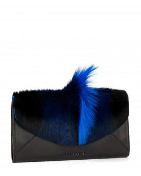 Ted Baker Moti - Bold Envelope Clutch