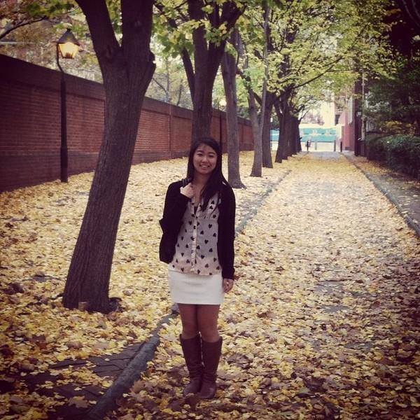 Fall <3, fall, hearts