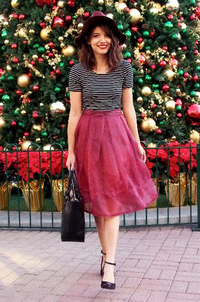 LookMazing x Inspirafashion Zara Bag Holiday Giveaway! #LookMazingHoliday, bag, zara, giveaway, lookmazingholiday