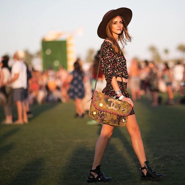 Sunset at Coachella, LMfestival, music festival, coachella2015