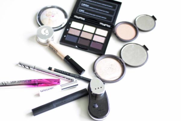 Makeup Posts