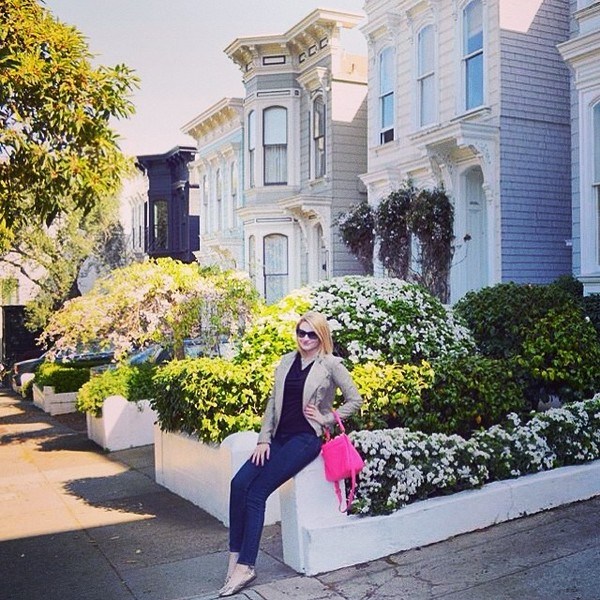 Walkabout Pacific Heights, casual, leather, Kate Spade