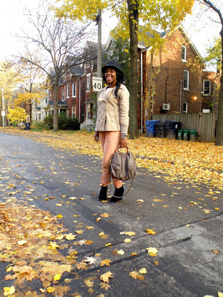 Fall into Fall, jogger pants, fall, trend, style
