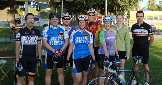 Tour de Cure: Medtronic Team Bikes To Support ADA | The LOOP Blog