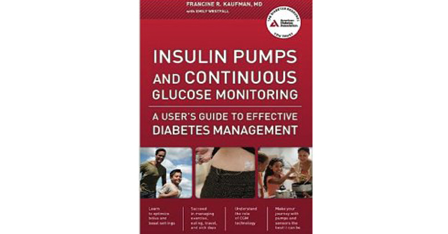 Insulin Pumps And Continuous Glucose Monitoring Book Winners! | The LOOP Blog