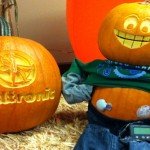 Pumpkin Carving Medtronic Style! | The LOOP Blog