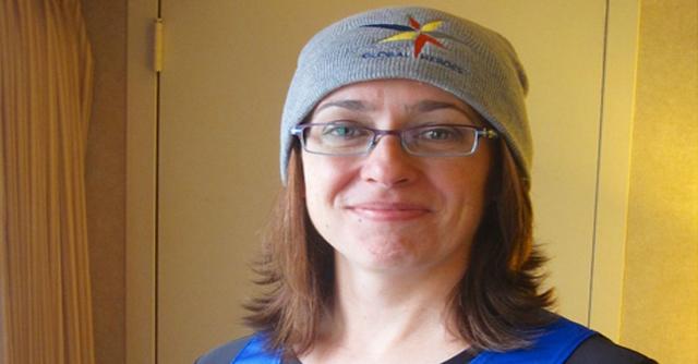 Spotlight: Medtronic Global Hero, Celine Parent | The LOOP Blog