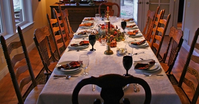 Bolus Options For Your Thanksgiving Feast   The LOOP Blog