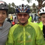 Advocacy On Two Wheels: My First Tour De Cure | The LOOP Blog
