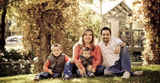Diabetes And Healthy Living For My Family | The LOOP Blog