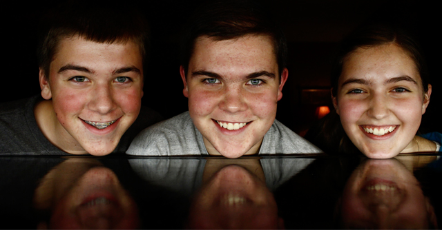The Type 1 Diabetes Trio: Caleb Hatchett   The LOOP Blog