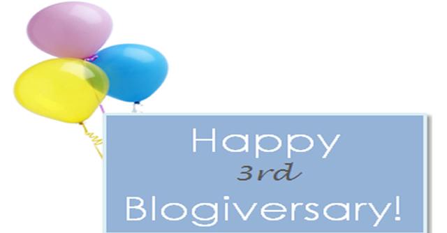The LOOP Celebrates Its 3rd Blogaversary! | The LOOP Blog