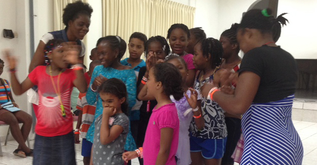 Making A Diabetes Difference In Haiti 2014: Part II   The LOOP Blog