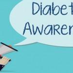 Raising Awareness For Diabetes | The LOOP Blog