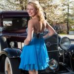 Diabetes Show and Tell - Caroline Carter