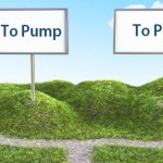 To Pump Or Not To Pump | The LOOP Blog