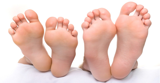 15 Tips For Diabetes Foot Care The Loop Blog