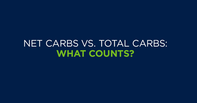 can soluble fiber be subtracted from carbs