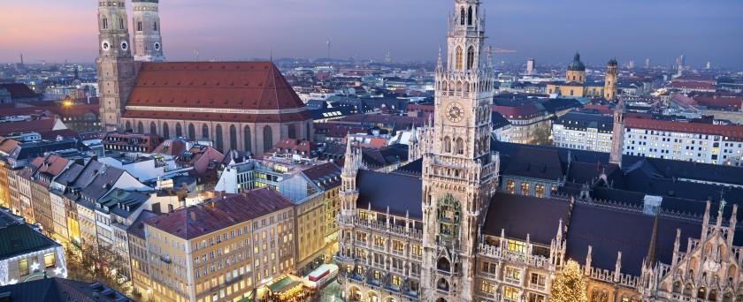 TechFounders, Munich, Germany