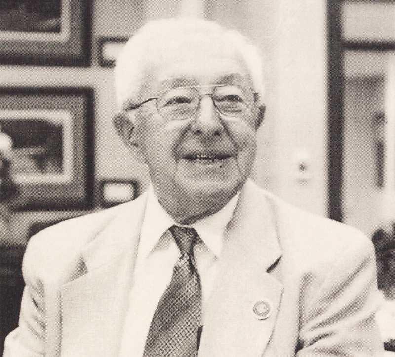 Albert Doane