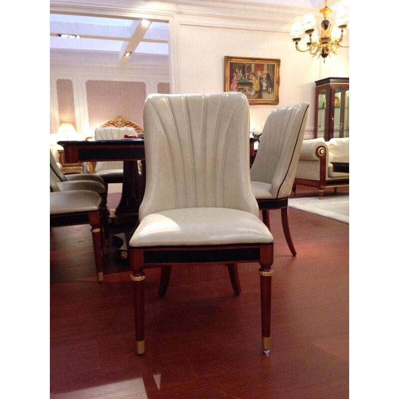 Astoria Grand Giovanni (set of 2) Dining Chair   Item# 11691