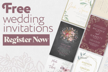 Free Wedding Invitations Callout 2021
