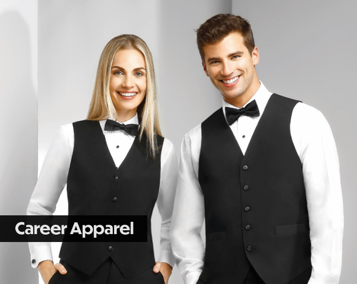 Career and Hospitality Apparel