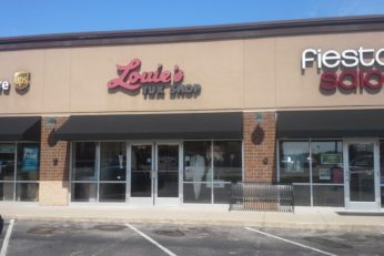 Louie's Tux Shop of Kokomo Indiana