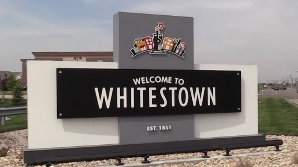 Whitestown IN