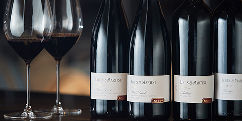 Explore Napa Collection
